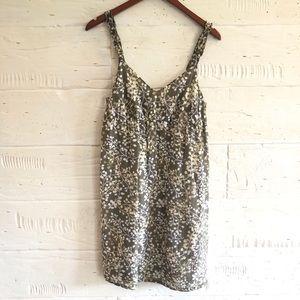 Tommy Bahama midi floral dress
